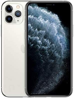 Apple iPhone 11 PRO (64gb) Silver Vodafone