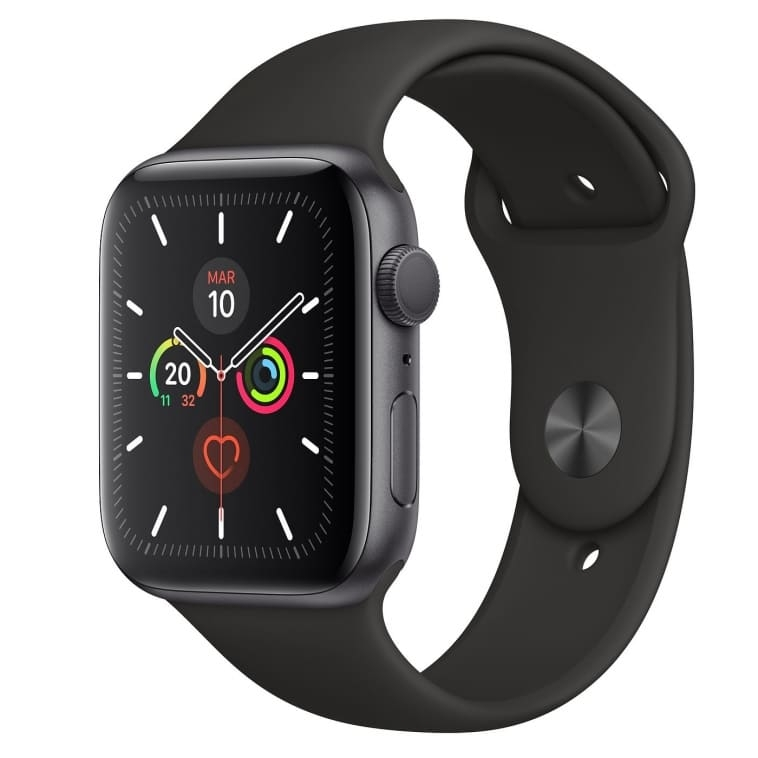 Apple Watch S5 44 Space Gray Vodafone
