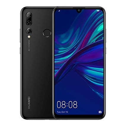 Huawei P smart 2019 Midnight Black TIM