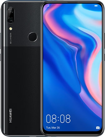 Huawei P Smart Z Midnight Black TIM